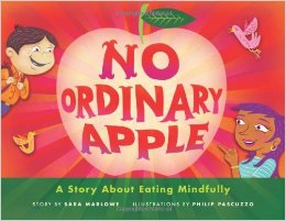 Mindful Eating Book for Kids